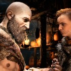God of War im Test: Der Super Nanny