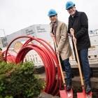 Stadtnetz: Netcologne beginnt Ausbau der Gewerbegebiete