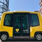 Deutsche Bahn und BVG: Berlin will autonome Busse auf öffentlichen Straßen testen