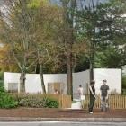 Yhnova: 3D-Drucker baut energieeffizientes Haus