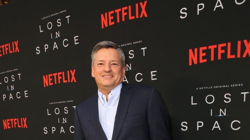 Filmfestspiele: Netflix fährt nicht nach Cannes