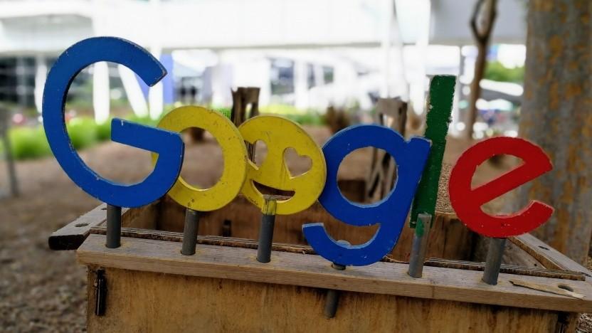 Googles Forscher haben einen neuen Algorithmus vorgestellt.