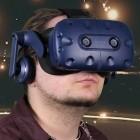 HTC Vive Pro im Test: Das beste VR-Headset ist nicht der beste Kauf