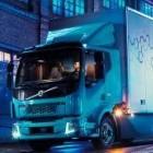 FL Electric: Volvo liefert seine ersten Elektro-LKW aus