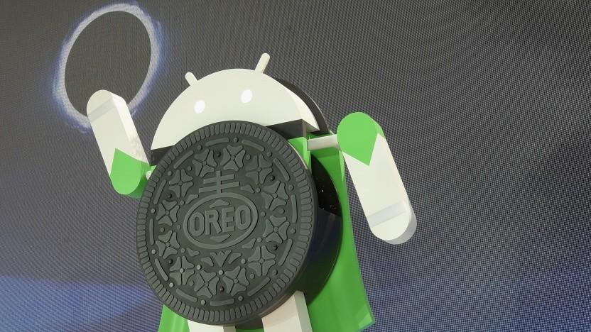Trügerische Sicherheit bei Android-Smartphones