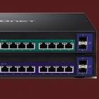 Trendnet-Switches: 2,5-GBit-Ports und Poe müssen nicht teuer sein