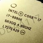 Core i7-8086K: Intel soll 5-GHz-Chip zum 8086-Jubiläum planen