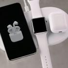 Apple: Warten auf die Airpower-Ladestation