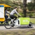 Verkehrsplanung: Berlin will Elektrolastenräder finanziell fördern