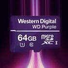 MicroSD Purple: Western Digital weitet sein Farbschema auf SD-Karten aus