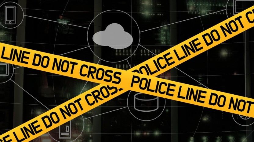Daten in der Public Cloud werden oft gestohlen.