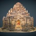 Projekt Open Heritage: Google zeigt Kulturstätten als erkundbare 3D-Modelle