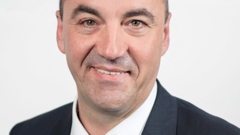 EWE-Chef Stefan Dohler