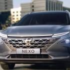 Brennstoffzellenauto: Hyundai Nexo soll 69.000 Euro kosten und förderfähig sein
