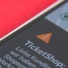 Fahrkarten-App: Große Störung des VRR-Handyticketsystems