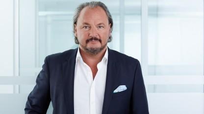 Christoph Vilanek, Vorstandsvorsitzender der Freenet Group