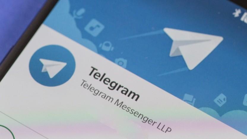 Die Sperrung von Telegram hat größere Auswirkungen.