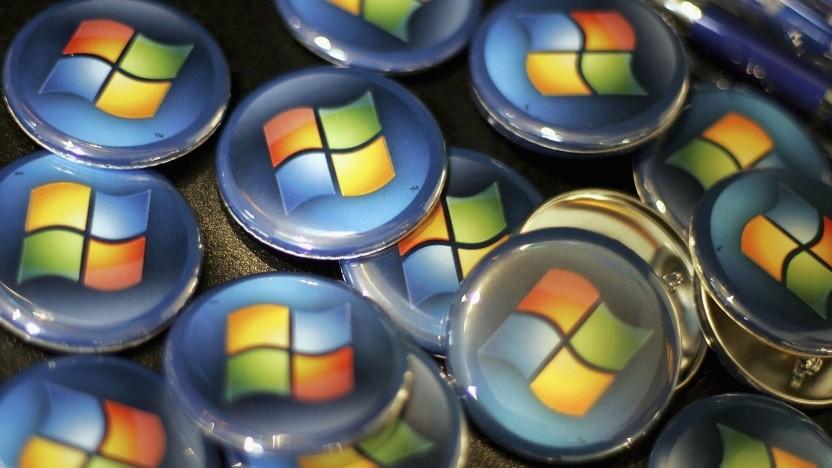 Für das nächste Windows Update braucht es noch einen Build (Symbolbild).