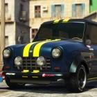 The Vespucci Job: Neue Verfolgungsjagden für GTA 5 Online veröffentlicht