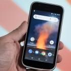 Nokia 1 im Test: Android Go macht noch kein flinkes Smartphone