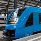 """Coradia iLint: Alstoms Brennstoffzellenzug ist """"erschreckend unspektakulär"""""""
