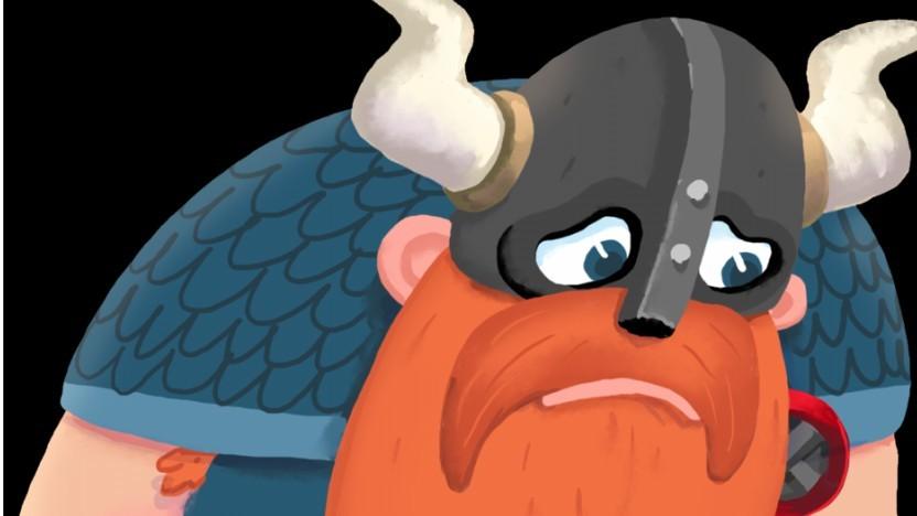 Olaf, das Maskottchen von Operas VPN-Dienst