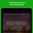 Künstliche Intelligenz: Microsofts Übersetzer verwendet KI auch offline