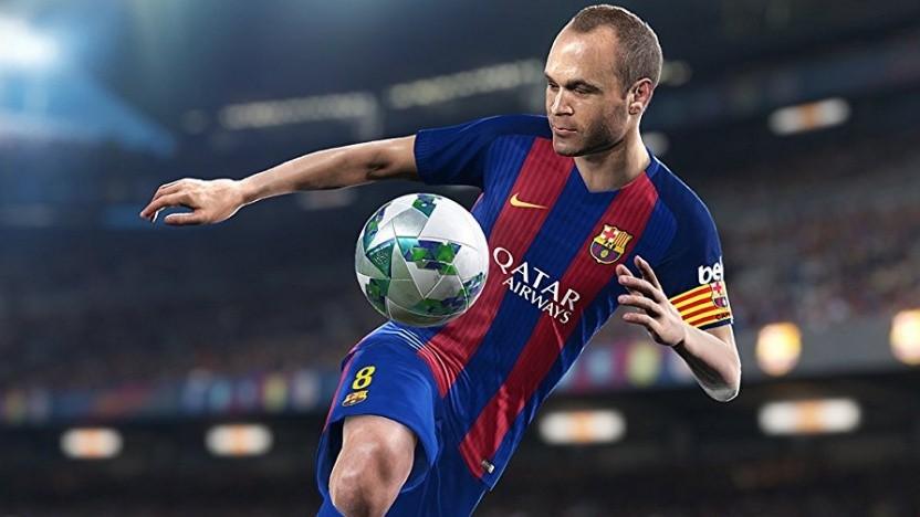 Pro Evolution Soccer: Konami und UEFA beenden Partnerschaft