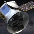 Raumfahrt: Nasa startet neue Beobachtungssonde Tess