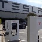 Elektroauto: Tesla soll seine Unfallstatistik gefälscht haben