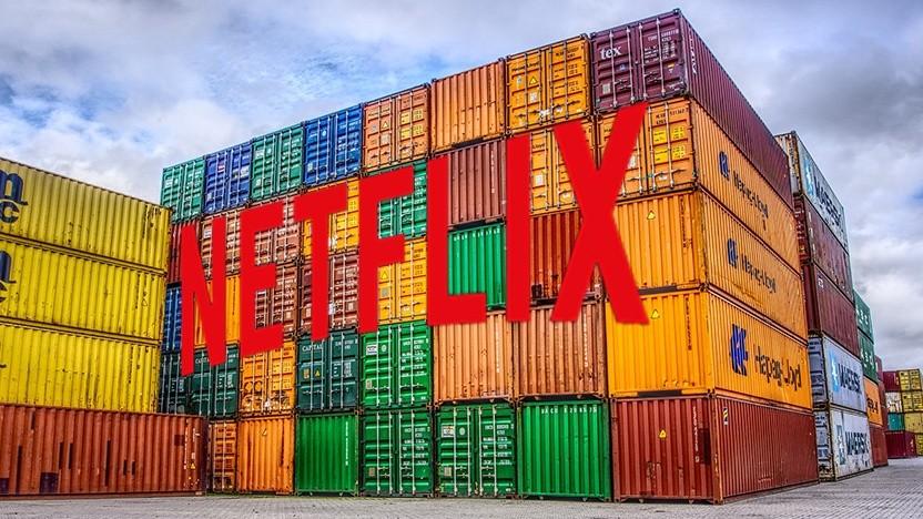 Netflix entwickelt eine eigene Open-Source-Software für Container.