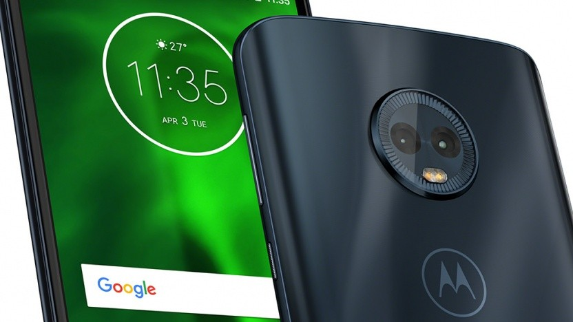 motorola neues moto g6 mit dual kamera kostet 250 euro. Black Bedroom Furniture Sets. Home Design Ideas