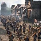 Ancestors Legacy angespielt: Mittelalter für Echtzeit-Strategen