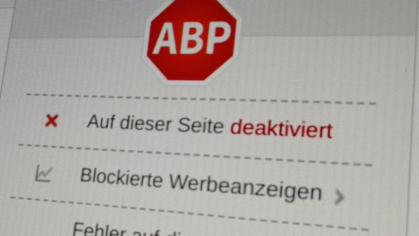 Adblock Plus ist kein gesetzeswidriger Dienst, hat der BGH entschieden.