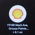 Infotainment: Shell ermöglicht Bezahlen am Armaturenbrett