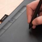 Wacom Intuos im Test: Die Schlankheitskur tut Wacoms Stift-Tablet gut