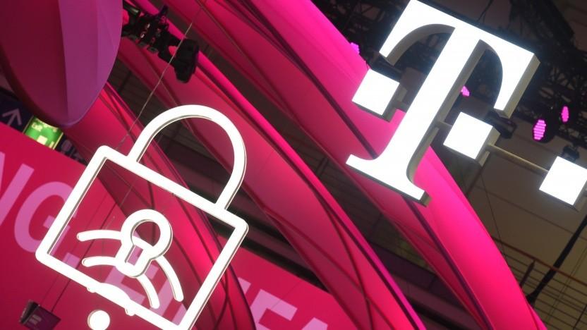 Die Deutsche Telekom gewinnt Gerichtsprozess um Vorratsdatenspeicherung.