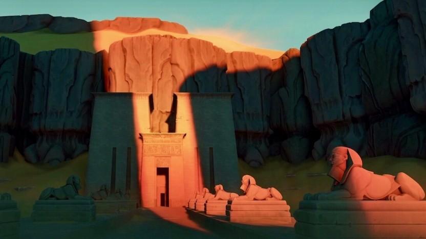 Valve übernimmt Campo Santo, Valley of the God erscheint wie geplant