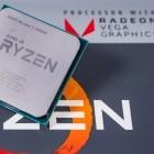 Ryzen 2400GE/2200GE: AMD veröffentlicht sparsame 35-Watt-APUs
