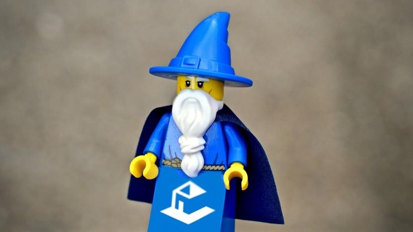 Der neue Wizard soll übersichtlicher werden.