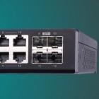 Qnap QSW-1208-8C und QSW-804-4C: 10GbE-Glasfaser- und -Kupfer-Switch für 500 Euro