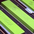 Freie Codec-Sammlung: FFmpeg 4.0 bringt proprietäres Video-Decoding von Nvidia