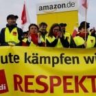 Verdi: Streikende besuchen Amazon-Chef Jeff Bezos