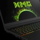 XMG Neo 15: Spielenotebook mit mechanischen Tasten konfigurieren