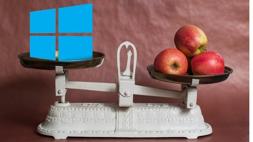 Windows 10 Lean verbraucht weniger Speicherplatz.