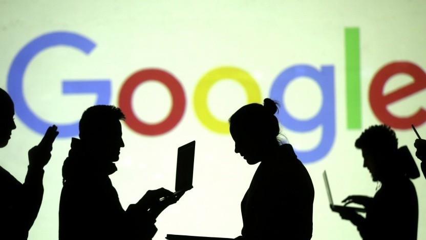Google muss auch per E-Mail für Nutzer erreichbar sein.