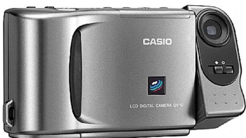 Casio QV-10