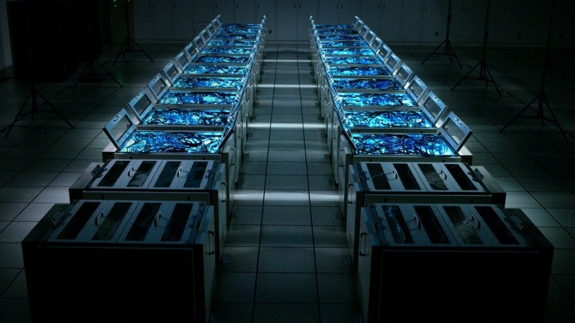 Gyoukou-Supercomputer