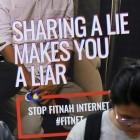 Fake News: EU-Kommission fordert Verhaltenskodex für Online-Plattformen