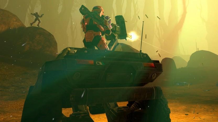 Die Mod Eldewrito schickt PC-Spieler in die Welt von Halo.